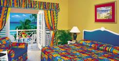 Beaches Sandy Bay Room
