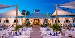 Beaches Turks & Caicos Dining