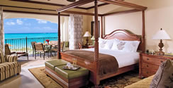 Beaches Turks & Caicos Room